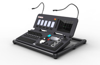 XLNT CyberMotion(TM)  - World's First Integrated Motion Control System Launches at Pro Light+Sound