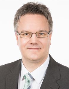 Olaf Bormann, neuer Senior Consultant Information Risk Management der CARMAO GmbH