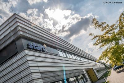 STW  establishes a further business location in Chemnitz