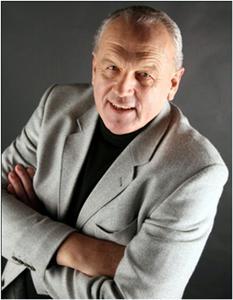 Franz Xaver Huber, einer der Entwickler von MatrixMental ®.