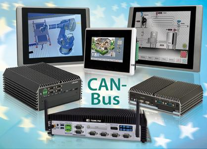 CAN-Bus  Systeme