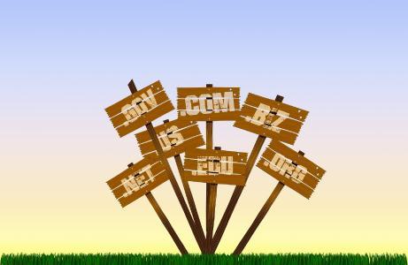 Secura GmbH kann viele Domainarten catchen...