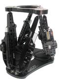 Hybrid Stepper Hexapod – unmatched price and performance
