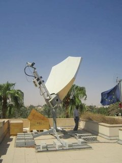 atrexx Carries out Crucial Ground Station Works for Embassy VSAT Project in 47 Countries