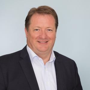Frank Iden (51), neuer Associate-Partner für Logistik bei EO Bremen