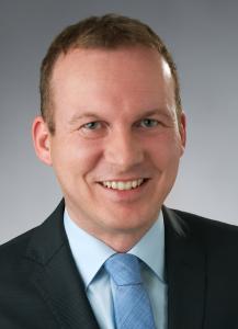 Sascha Odenthal,  Head of MSSP Business bei Infinigate Deutschland