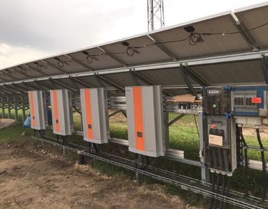 SOLIVIA solar inverters