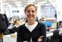 innogy and SSE designate Katie Bickerstaffe as CEO of planned new British retail company