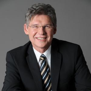 Gerhard Wächter, COO der Integrata AG