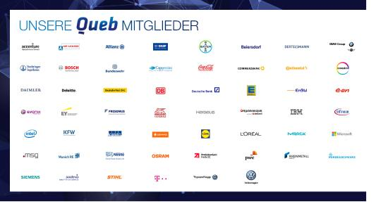 Queb | Bundesverband für Employer Branding, Personalmarketing und Recruiting e. V.