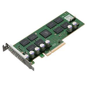 Die Nytro XP7102 SSDs sorgen für  einen enormen Datendurchsatz am PCIe-Bus.