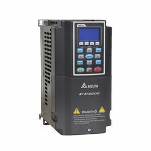 Deltas Frequenzumrichter mit Vektorregelung der CP2000 Serie für Multi-Pumpensysteme