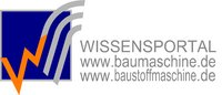 Wissensportal www.baumaschine.de wird international
