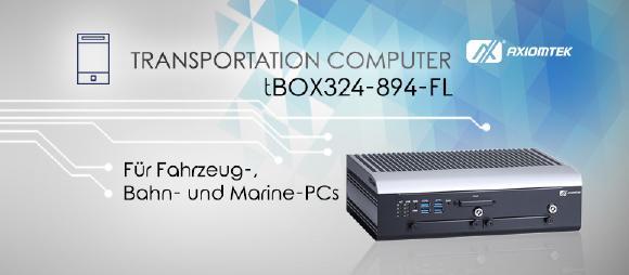 Die Neue tBOX324-894-FL