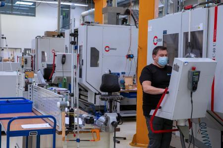 Quelle: BENZ GmbH Werkzeugsysteme