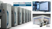 manroland Goss equips the most modern packaging printing centre in Europe