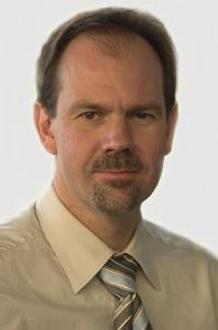 Andre Seeck, Leiter Fahrzeugtechnik der Bundesanstalt für Straßenwesen