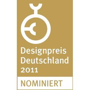 MINIspace.com nominated for German Design Award 2011