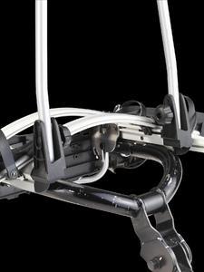 Thule Towing Systems stellt zwei neue Fahrradträger vor: EuroClick G2 und EuroClick Ride