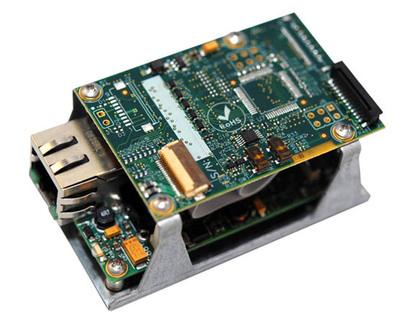 Pleora iPORT SB-Pro IP-Engine