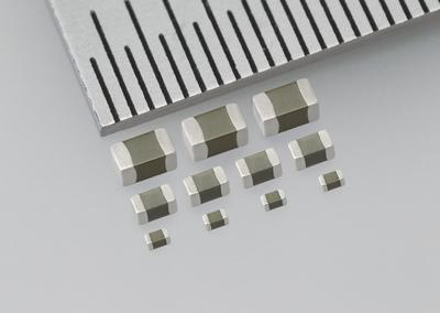 TAIYO YUDEN Expands Its Lineup of Small-size, High-capacity Multilayer Ceramic Capacitors and Highly Advanced Products