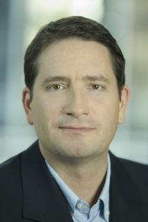 Terry von Bibra, Vice President Advertising Marketplaces Yahoo! Europe & Geschäftsführer Yahoo! Deutschland