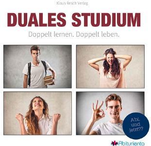 Duales Studium Cover 2017