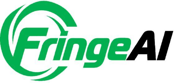 FringeAI Logo