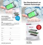 [PDF] Pressemitteilung: Flyer Buch AkkuWelt Sven Bauer