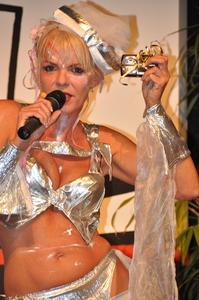 Anne Schilling - IFA-Künstlerpreis 2010