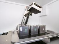 Neues Release der Mikrofokus-Röntgensysteme YXLON Cheetah und Cougar EVO
