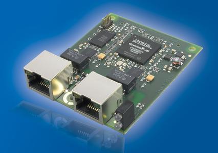 Industrial Ethernet Modul