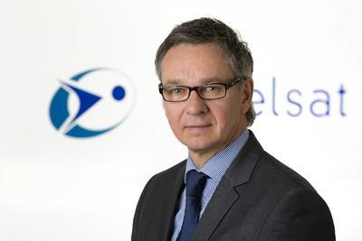 Jürgen Magull zum Direktor Vertrieb und Distribution bei Eutelsat KabelKiosk ernannt