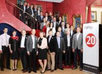 Ingenico GmbH feiert 20-jähriges Firmenjubiläum