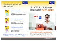 Flyer WISO steuer:Welt