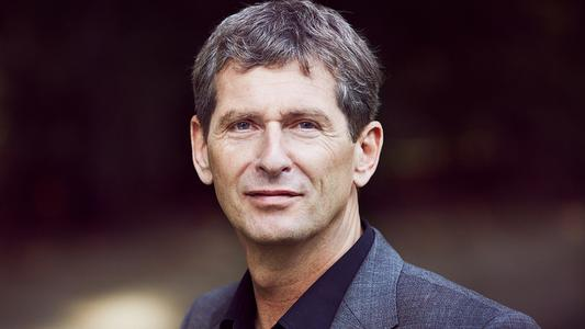 Regisseur Hans Christoph von Bock  © Mark von Wardenburg