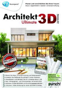 Ideal für die Planung der eigenen vier Wände: Architekt 3D X7 (Ultimate)