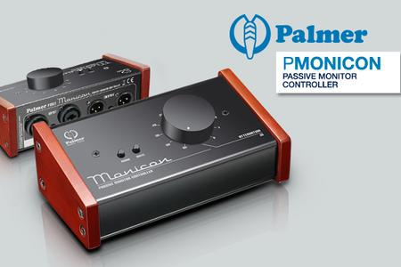 Palmer Monicon