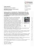 [PDF] Pressemitteilung: Gebäudeautomation im Aufwind