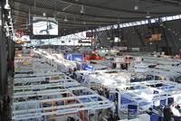 Fastener Fair Suttgart - Exhibition Hall