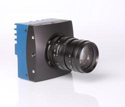 25 MP CMOS High-Speed Camera