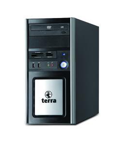 TERRA BUSINESS PCs ab sofort mit Blauem Engel