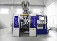 Chinaplas 2019 - Kautex presents a blow molding machine with a new 6-layer extrusion head
