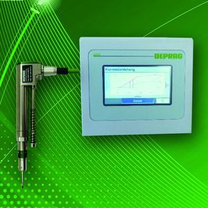 NANOMAT-EC spindle screwdriver