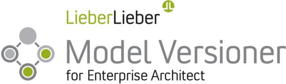 Logo LieberLieber Model Versioner