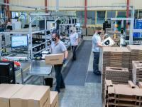 Booming demand for electromobility - Heidelberg doubles production capacity for Wallboxes