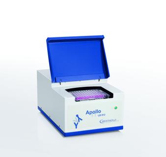 Berthold Launches Apollo ELISA Reader