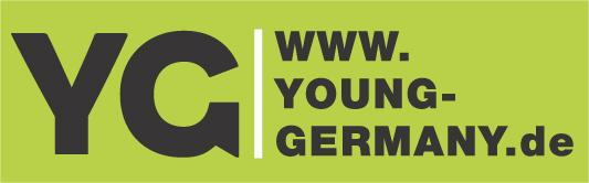 Logo YOUNG GERMANY