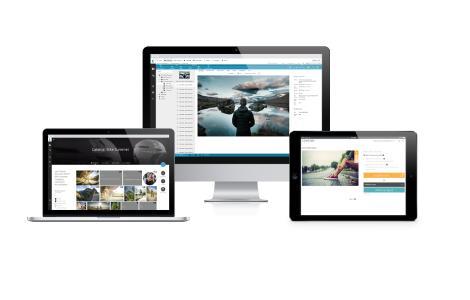 Die Content Productivity Platform von CELUM – Marketing Project Management, Digital Asset Management & Content Marketplace / Foto: CELUM