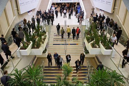 Gartner Symposium/ITxpo 2008 Cannes
